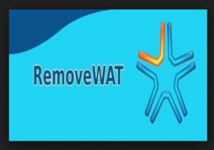 Removewat 2.2.9 Activator Windows 7, 8, 8.1,10